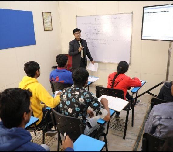 Teachers at Catalyst